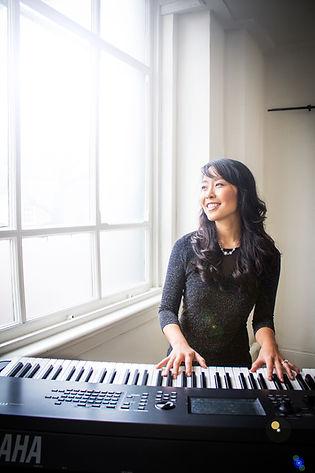 Rio Watanabe _ Piano