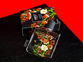 Cocoa Woods by Nest Fragrances Review