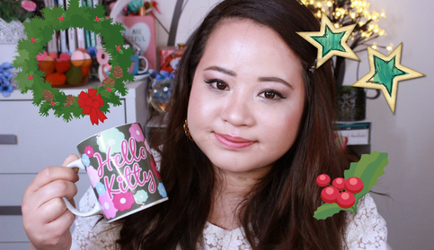 2014 Holiday Sets Part 1 - Urban Decay, Too Faced, Tarte, Marc Jacobs and Shiseido