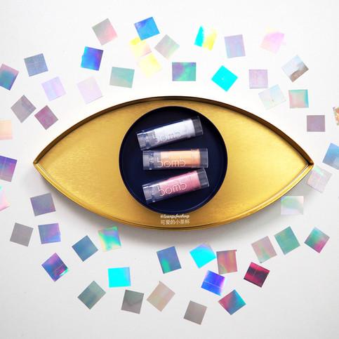 Pocket Makeup - MicroBeauty Essentials