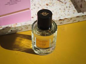 Glasshouse Fragrances A TAHAA AFFAIR DEVOTION Review