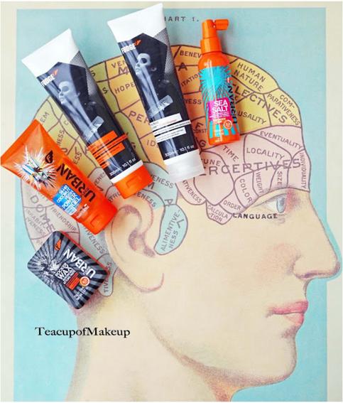 URBAN FUDGE Hair Products
