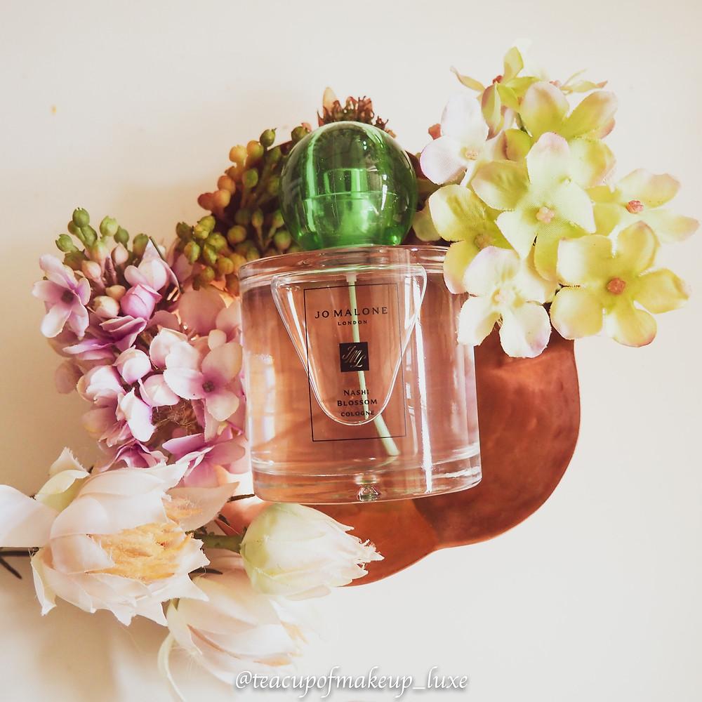 Jo Malone London Blossom Collection