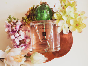 Jo Malone London Blossoms Spring Time Limited Edition
