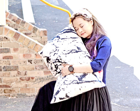 5 + 1 Reasons why I never leave home without my Shh...Silk Pillow | 我的 Shh...Silk 真丝枕套想法