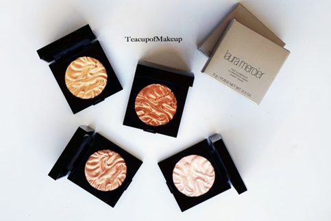 Laura Mercier's Face Illuminators | 我的评论