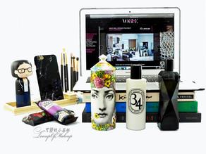 3 Luxury Room Fragrances I Love | 我最爱的房间香水