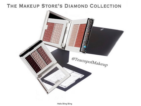 Makeup Store - Diamond Collection