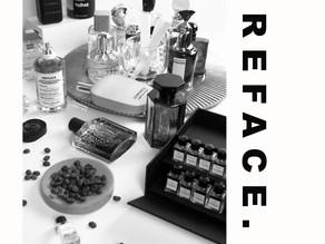 Fragrance Story: PREFACE