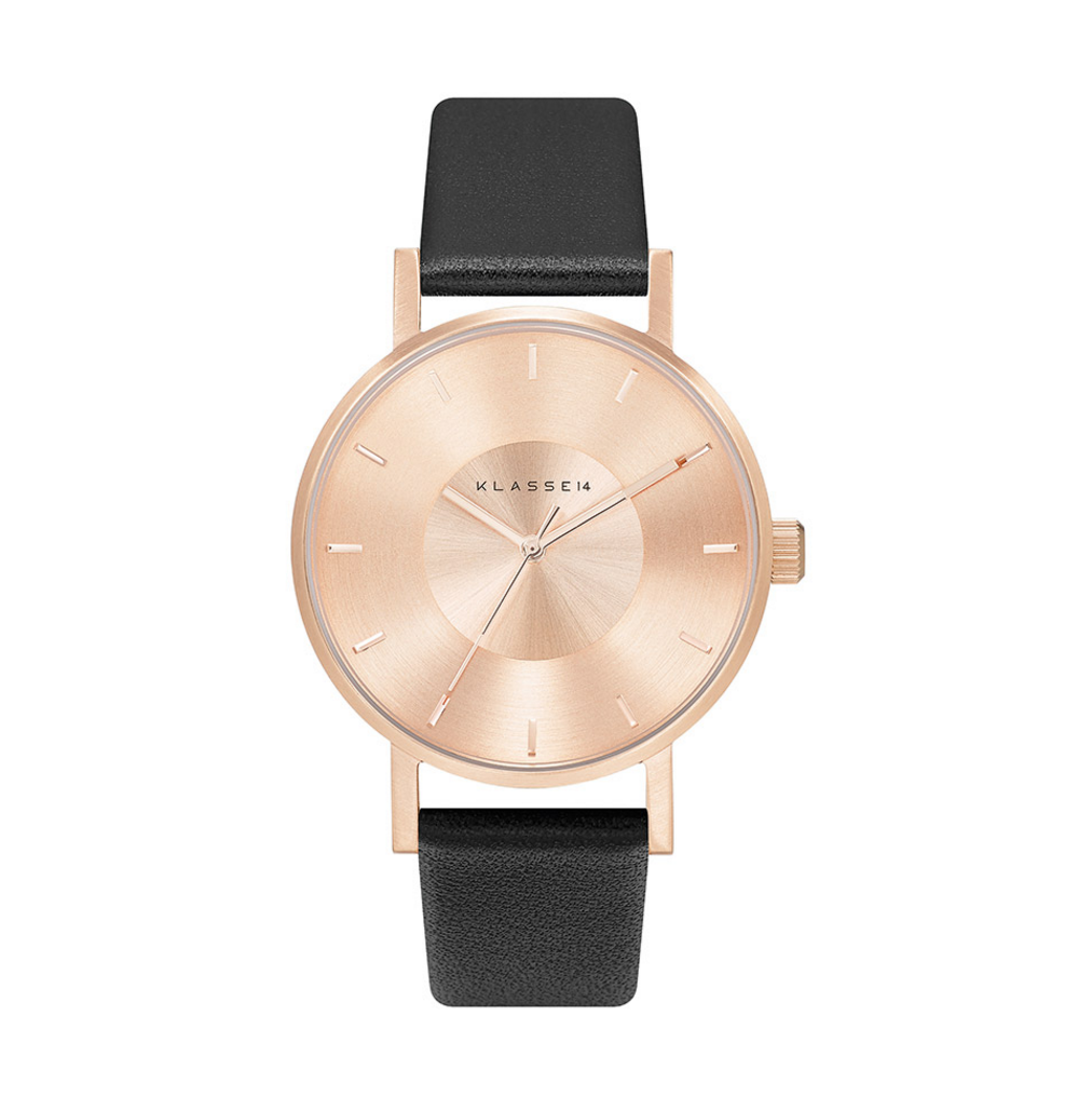 Volare Rose Gold | 36mm