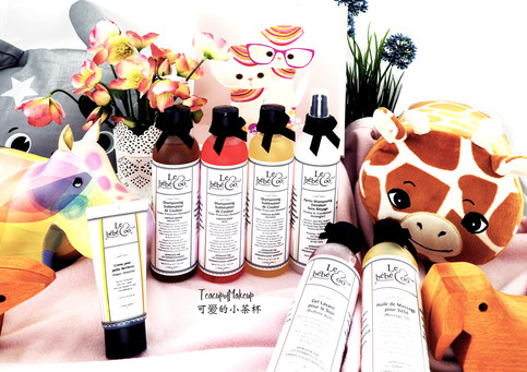 Le BéBé Coo: Pretty Body & Bath Products for Babe & Mum | 婴儿有机产品