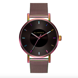 Volare Rainbow Mesh Band | 36MM