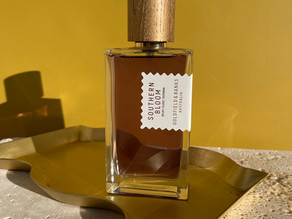 Southern Bloom Goldfield & Banks