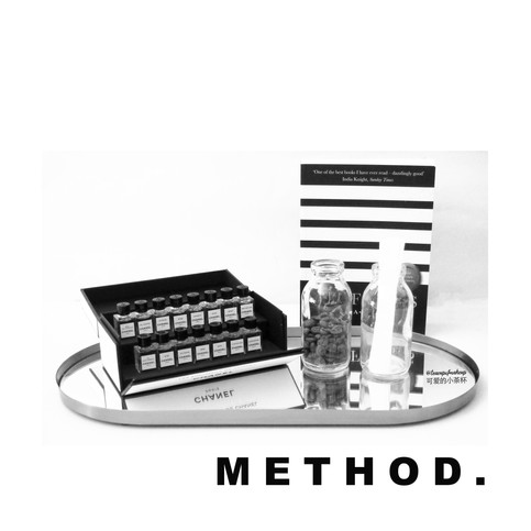 Fragrance Story: METHOD