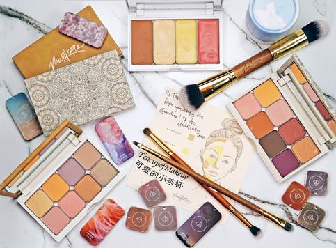 Maskcara Beauty Eyeshadows