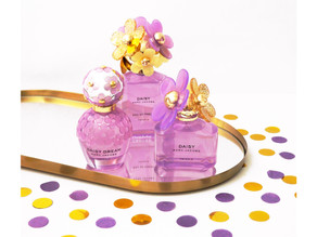 Twinkle Edition: Marc Jacobs Daisy Trio