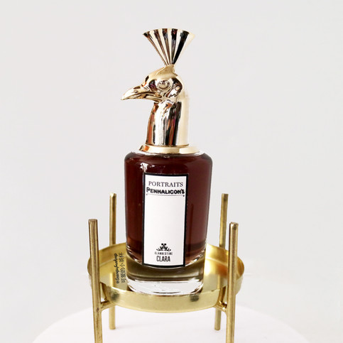 A Clandestine Affair with Penhaligon's