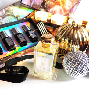 Jo Malone Baubles and Sparkles