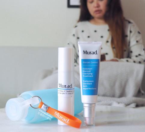How Murad Changed My Life