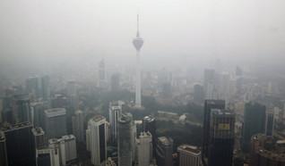 Masanya untuk Menggubal Akta Pencemaran Jerebu Rentas Sempadan Negara