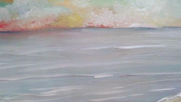 """""""Beach Dreaming"""""""