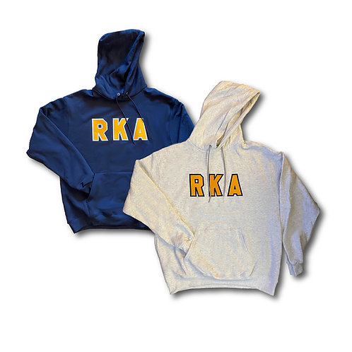 RKA Hoodie