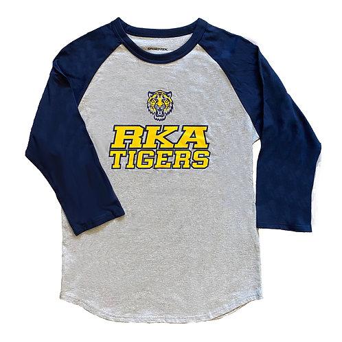RKA Baseball Jersey