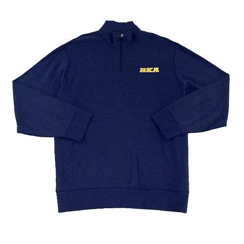 RKA Quarter Zip Sweatshirt