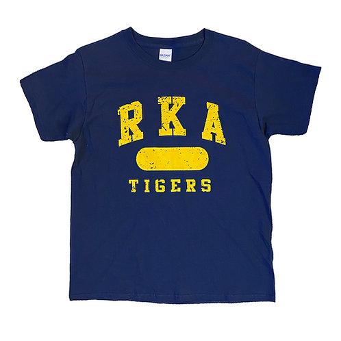 RKA Athletic Tee