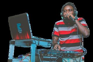 Add a DJ