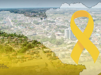 Suicídios no sul de Santa Catarina