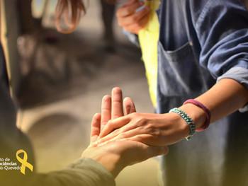 10 dicas de como agir com alguém em sofrimento mental