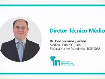 Instituto de Neurociências Dr. João Quevedo: 17 anos a serviço da sociedade do Sul Catarinense