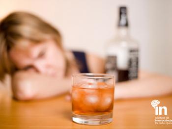 Bebida Alcoólica, Saúde mental e Suicídio