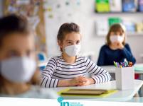 Saúde mental das crianças no retorno às aulas na pandemia