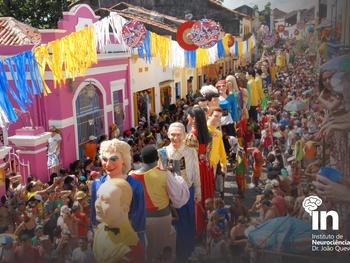 Carnaval e álcool