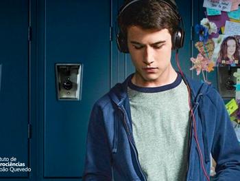 Os efeitos de 13 Reasons Why entre os jovens