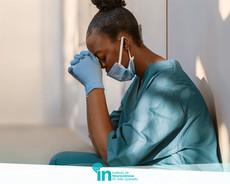 Burnout na pandemia: o esgotamento dos profissionais de Saúde