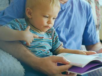 Dia do Livro Infantil: o que a psiquiatria diz sobre ler para as crianças?