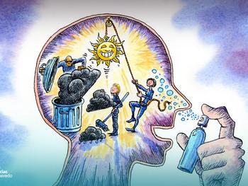 Cetamina: inovação no tratamento da Depressão