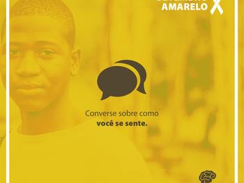 Setembro Amarelo: debater o tema ajuda na promoção de mais ações