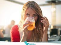 Alcoolismo feminino aumentou 30% na última década no Brasil