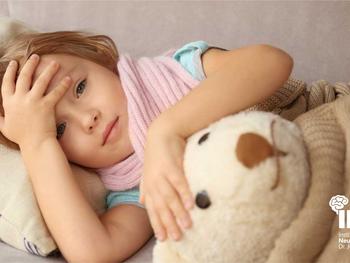 Crianças com enxaqueca apresentam risco maior de TDAH