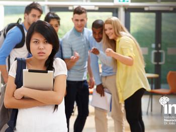 Violência e sua influência na adolescência