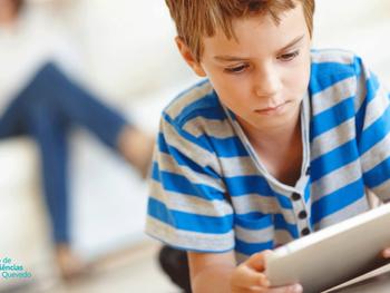 Uso de mídias na Infância