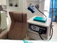 Estimulação Magnética Transcraniana (EMT) ou Eletroconvulsoterapia (ECT)?