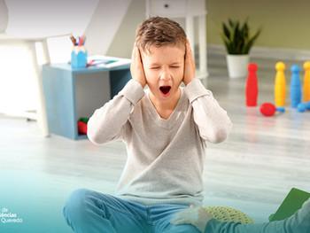 Crianças com autismo: dificuldade de compartilhar interesses