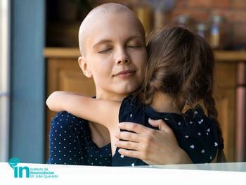 Sofrimento emocional durante o Câncer