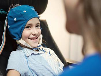 Casos de Epilepsia em Crianças e Adolescentes