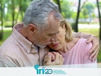 Demência em idosos: sintomas e características